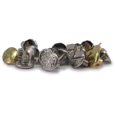Chicago Screw Assortment Bag