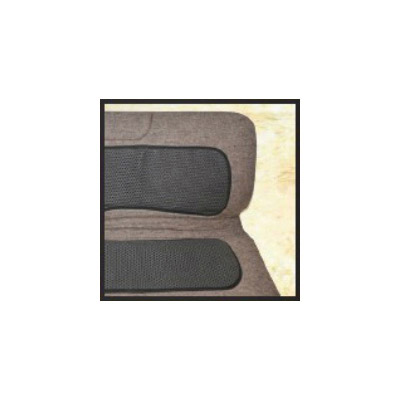 wool felt saddle pad english